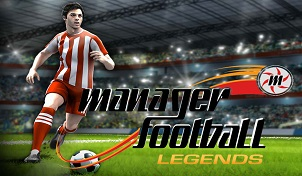 Manager Football Legends