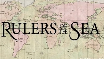 Rulers of The Sea